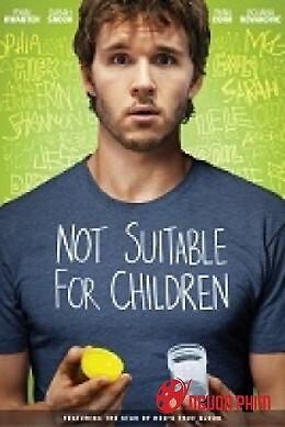 Không Phù Hợp Với Trẻ Em