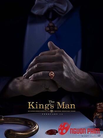Kingsman: Khởi Nguồn