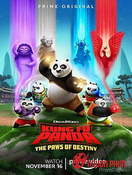 Kung Fu Gấu Trúc: Môn Võ Bí Truyền (Phần 1)