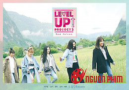 Level Up! Project 3
