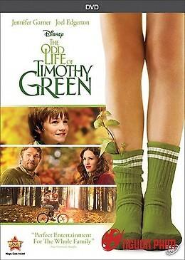 Mảnh Đời Kỳ Lạ Của Timothy Green
