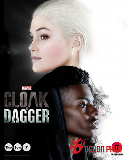 Marvel's Cloak & Dagger (2018)