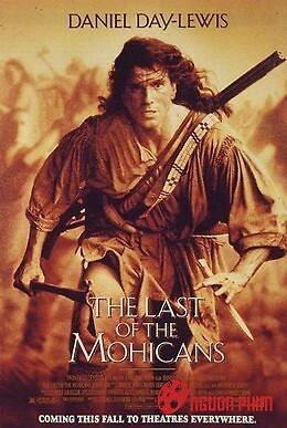 Người Mohicans Cuối Cùng