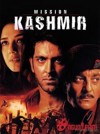 Nhiệm Vụ Kashmir