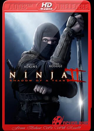 Ninja 2 Báo Thù