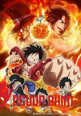 One Piece Tv Special 9: Episode Of Sabo