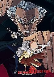 One Punch Man (Season 2)
