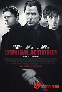 Phi Vụ Mafia (2015)