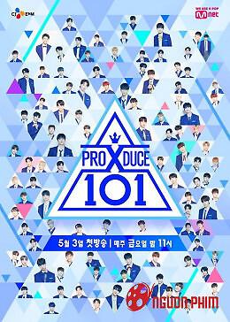 Produce X101 (Mùa 4)