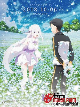 Re:zero - The Movie