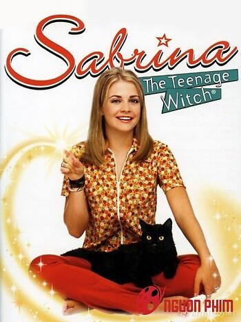 Sabrina, Cô Phù Thủy Nhỏ