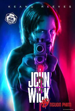 Sát Thủ John Wick 3