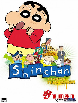 Shin-Cậu Bé Bút Chì