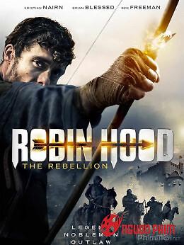 Sự Nổi Dậy Của Robin Hood