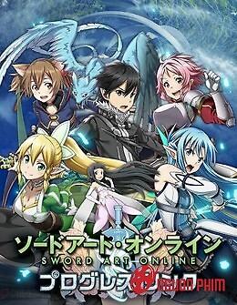 Sword Art Online: Đao Kiếm Thần Vực