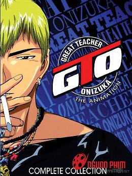 Thầy Giáo Vĩ Đại Onizuka