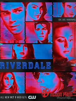 Thị Trấn Riverdale (Phần 4)