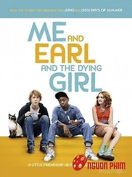 Tôi Earl Và Cô Bạn Hấp Hối