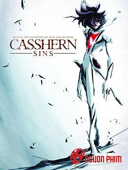 Tội Lỗi Của Casshern