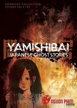 Truyện Kinh Dị Nhật (Phần 1)