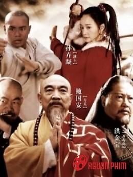 Truyền Thuyết Thiếu Lâm Tự Phần 3 (2014)