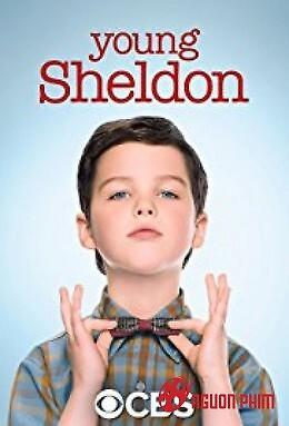 Tuổi Thơ Bá Đạo Của Sheldon (Phần 1)