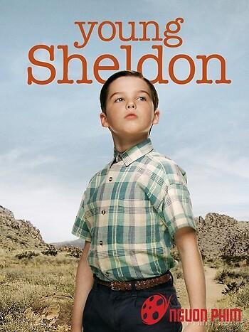 Tuổi Thơ Bá Đạo Của Sheldon (Phần 3)