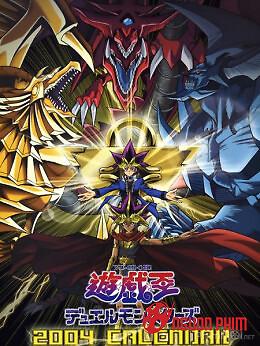 Vua Trò Chơi Phần 2 (Yu-Gi-Oh! Đấu Bài)