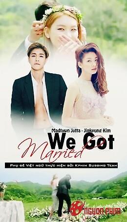 Wgm Jota & Jin Kyung