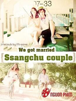 Wgm Ssangchu Couple