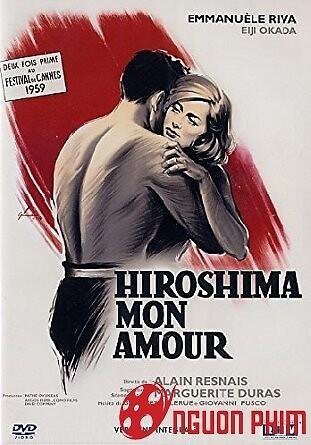Hiroshima Tình Yêu Của Tôi