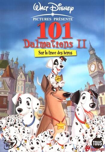 101 Chú Chó Đốm 2