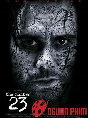 Số 23 Bí Ẩn