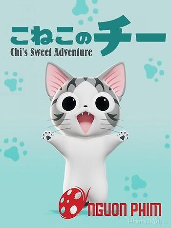 Cuộc Phiêu Lưu Của Mèo Chi