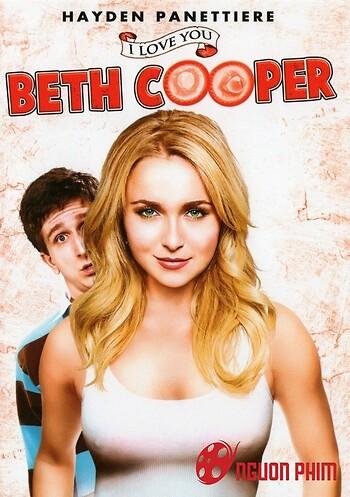 Anh Yêu Em, Beth Cooper