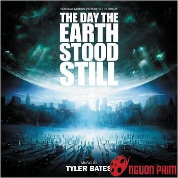 Ngày Trái Đất Không Chịu Quay Nữa
