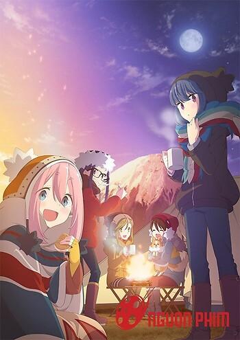 Yuru Camp △