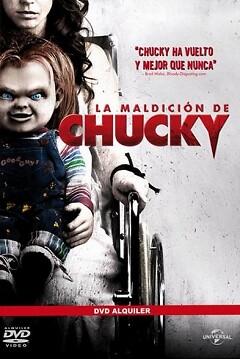 Ma Búp Bê 7: Sự Tôn Sùng Của Chucky