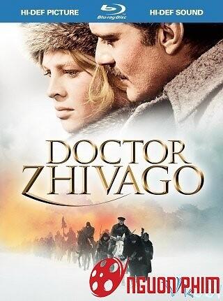 Bác Sỹ Zhivago