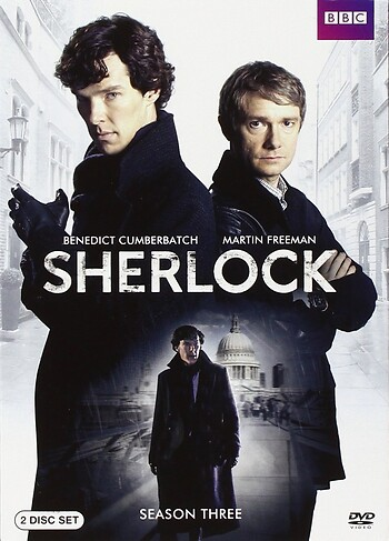 Thám Tử Sherlock Phần 3