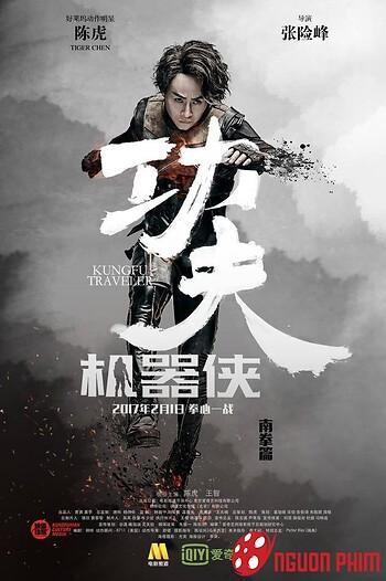 Kung Fu Cơ Khí Hiệp 2