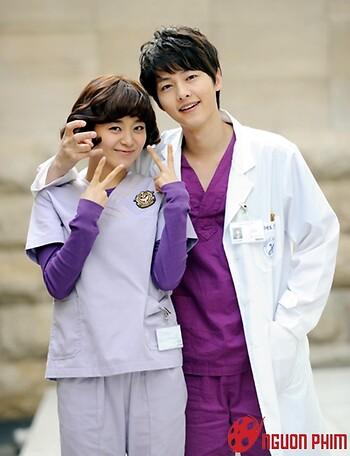 Bác Sĩ Khoa Sản