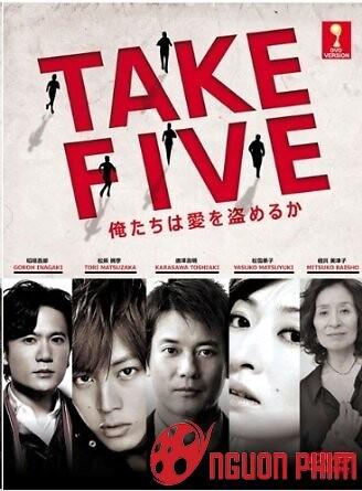 Băng Trộm Take Five