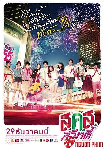 Bangkok Ngọt Ngào