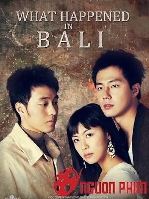 Chuyện Tình Bali