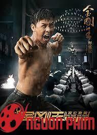 Công Phu Hiệp - Kungfu Hiệp