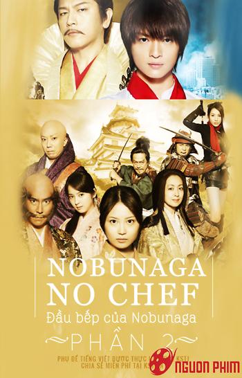 Đầu Bếp Của Nobunaga 2