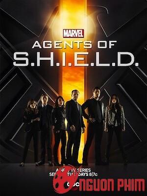 Đặc vụ Shield 1