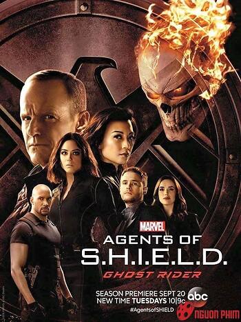 Đặc vụ Shield 4