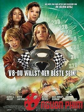 V8: Đường Đua